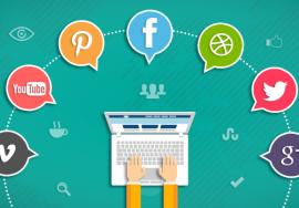 خدمات التسويق عبر الإنترنت في السعودية
